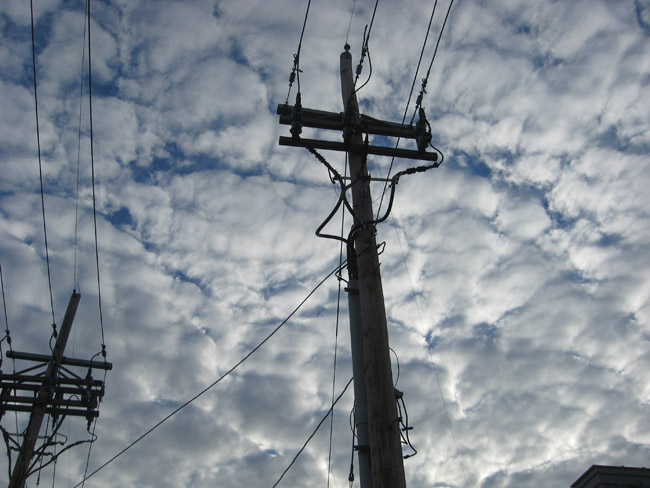 Electric Utility Mapping