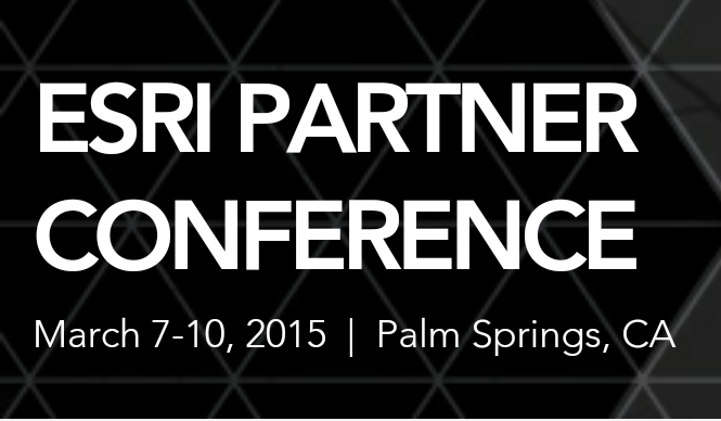 Mid-West GIS is attending the ESRI Partner Conference
