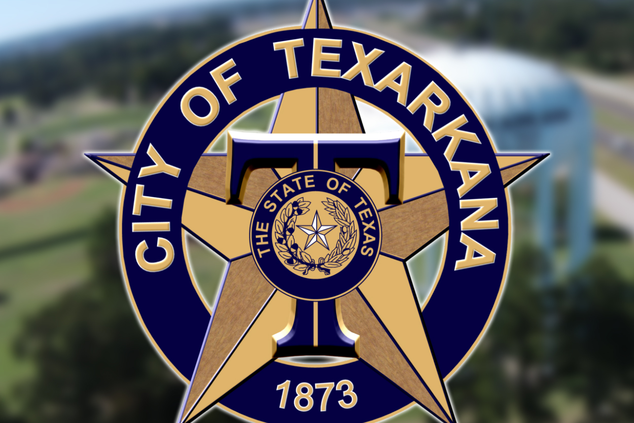 New Project: Traffic Sign Inventory for The City of Texarkana