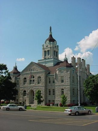 Mid-West GIS Creates A Photo App for Lawrence County Missouri Assessors Office