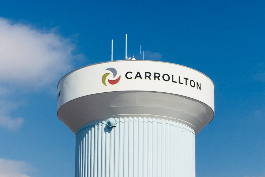 Case Study for the City of Carrollton, Texas