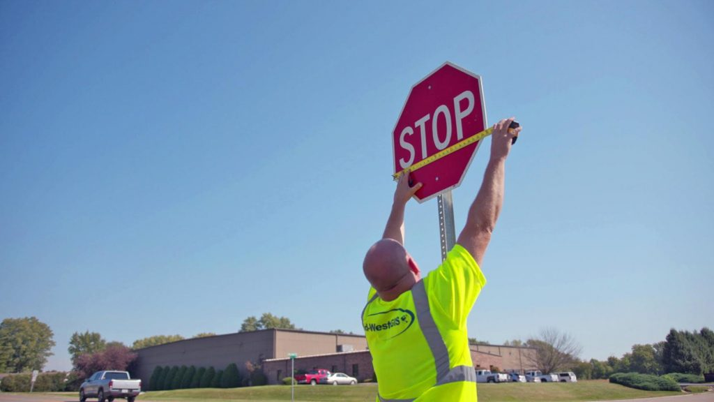 Traffic Sign Inventory